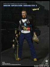 1/6 Easy&Simple ES Action Figure US PMC Urban Operation Assaulter 2 Viking 26016