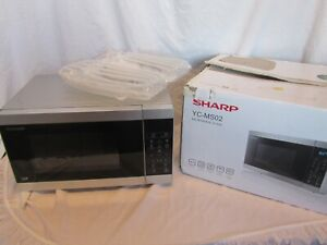 Sharp YC-MS02 Microwave Oven 800W