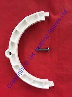 Ideal Independent I-Mini 24 & 30 Boiler Flue Turret Retaining Clamp 175983