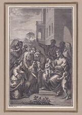 """""""los amigos, que mamar venir a mi"""" KST. de Schuler en Herder 1790"""