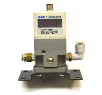 SMC ITV2050-332BL2 E/P Electronic Air Pressure Regulator Pneumatic 0.05~9kgf/cm2