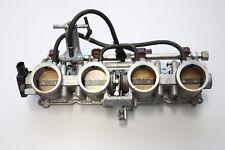 2007 HONDA CBR 1000RR fireblade corps de carburateur