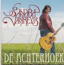 Sandra Van Reys-De Achterhoek cd single