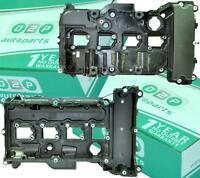 CYLINDER HEAD ENGINE VALVE COVER & GASKET 2710101730 FOR MERCEDES C E CLASS SLK