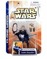 Hasbro Star Wars Clone Wars Army Of The Republic Anakin Skywalker Action Figure