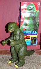 "Vintage GODZILLA 1977 Mattel Shogun Warriors 19"" Figure in Original Box Complete"