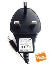 CGE modello PA009EB02 Adattatore AC 9V 1A Spina UK