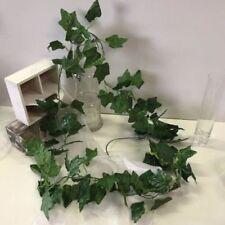 Ivy Artificial Wedding Flowers, Petals & Garlands
