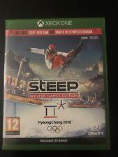Steile Winterspiele Edition Xbox One Spiel