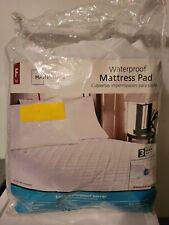 Waterproof Mattress Pad