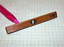 Miniature Quality Falcon Metal Claw Hammer w//Wood Handle DOLLHOUSE 1:12