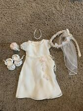 American Girl Doll First Communion Set