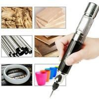 3.7V Mini Electric Drill Cordless Grinder Polisher Kit Rotary-Tool Pen Engr N3U6