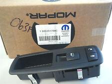 2008-2012 Liberty Journey Nitro Right Front Power Window Switch OEM 68029178AC