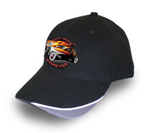 FORD COUPE HOT ROD  BASEBALL CAP/HAT