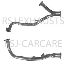 BM BM70216 EXHAUST PIPE Front LH MAN