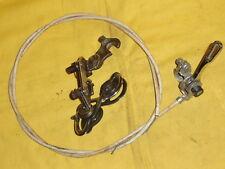 Derailleur arrière Huret Svelto + manette,vélo vintage,motobécane,peugeot,mini