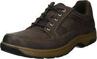 Dunham Men's Midland Oxford, Brown, Size 12.0 erJf