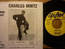 Funk Charles Mintz running back uplook Pix USA RE 45