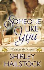 Someone Like You  (ExLib) by Shirley Hailstock