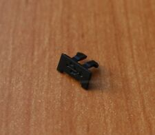 ORIGINALE Nokia 5310 USB-copertura, USB-COVER (nuovo, nero, 9902002)