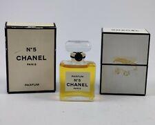 CHANEL No 5 Paris Vintage Duft Damen 7ml Parfüm T.T.P.M. 1.209.51