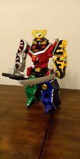 Power Rangers DX SAMURAI Shinken MegaZord Japenese