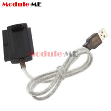 USB 2.0 to IDE SATA 5.25 S-ATA/2.5/3.5 480Mb/s data Interface Adapter Cable