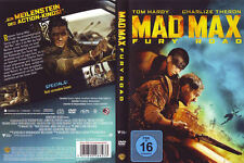 MAD MAX: FURY ROAD --- Tom Hardy --- Charlize Theron --- Gewinner von 6 Oscars®