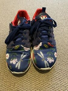Adidas Sneakers US 7 cute design