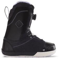 K2 señora snowboardboots, snowboard Boots Haven con boa cordones, GR: 39,5