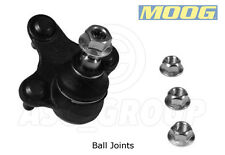 MOOG Ball Joint - Front Axle, Left, Lower, OE Quality, VO-BJ-1860