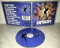 CD ORSON - BRIGHT IDEA
