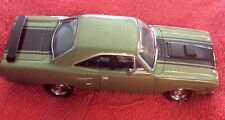 MATCHBOX COLLECTIBLES 1970 PLYMOUTH ROAD RUNNER 39561-9996 YMC04-M CAR 1:43