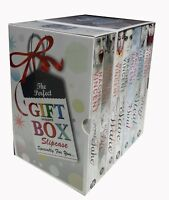 Soul Screamers Collection By Rachel Vincent 7 Books Set Gift Wrapped Slipcase