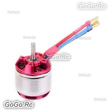 GARTT HF500-1600KV 1700W Brushless Motor Red For 500 Helicopter
