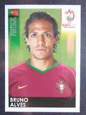 Panini euro 2008-Bruno Alves Portugal #110