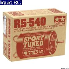 Tamiya 53068 RS540 Sport Tuned Motor: All 540