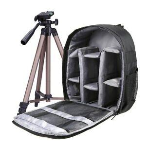 Andoer DSLR sac pour appareil photo extérieur petit appareil photo sac à dos