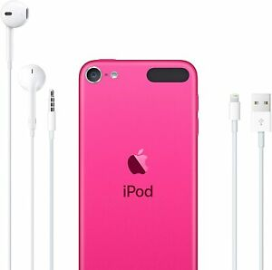 Apple Ipod Touch 6th Generation PINK only 128GB
