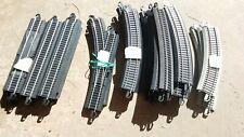 Bachmann EZ track HO scale lot of 30 pieces