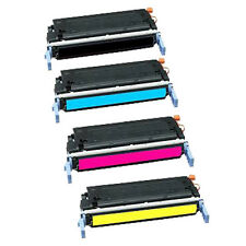 4 Toner For HP Printer 4600 4600dn 4600dtn 4600hdn 4600n 4610N 4650 4650n 4650dn