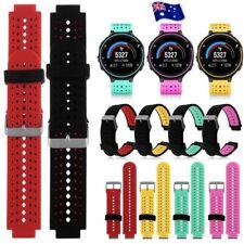 Replacement Wristband Strap for Garmin Forerunner 220 230 235 620 630 735XT Band