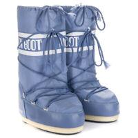Unisex Adults Moon Boot Nylon Mountain Trekking Padded Warm Calf Boots All Sizes