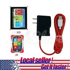 TX Wall Power Charger Adapter for Fuhu Nabi DreamTab DMTab Jr XD Kids Tablet ol