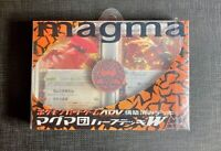 Pokemon Blister Team Magma Half Deck Magma Japanese Sealed