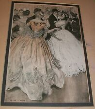 1902 YESTERDAY HENRY HUTT 1906 HEIDELBERG ILLUSTRATION ART ENGRAVING SS MCCLURE