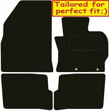 Mitsubishi Mirage Tailored car mats ** Deluxe Quality ** 2017 2016 2015 2014 201