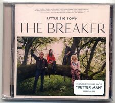 LITTLE BIG TOWN - THE BREAKER (Brand New & Sealed)