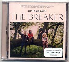 LITTLE BIG TOWN - THE BREAKER (Brand New & Sealed)
